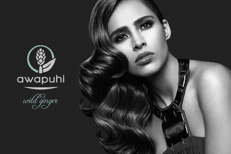 Awapuhi Wild Ginger treatment