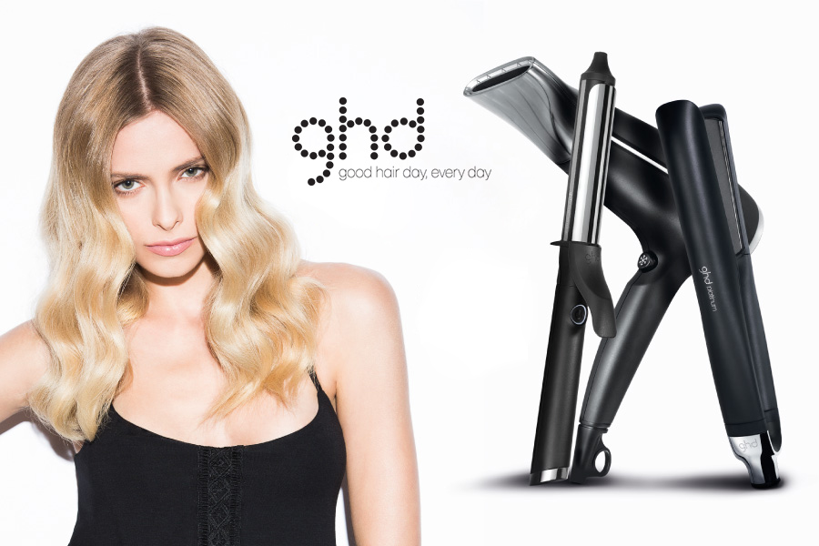 ghd Destination Salon