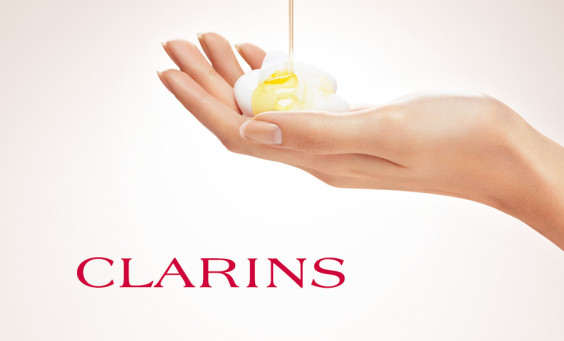 News promotions pruners hair beauty for Clarins salon